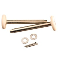 Replacement Cardale Rollers And Spindles Car0090 Lgds