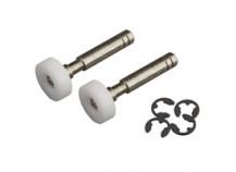 Henderson spindles & Rollers