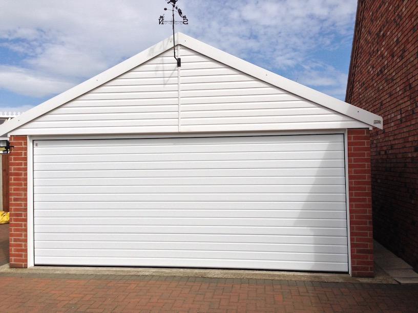 Compton Garage conversion by LGDS Ltd