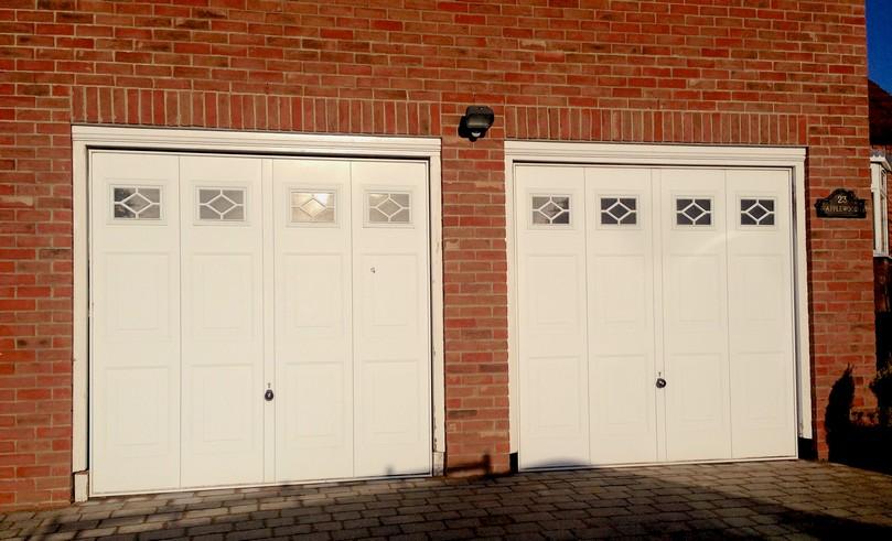 hormann doors before lgds update