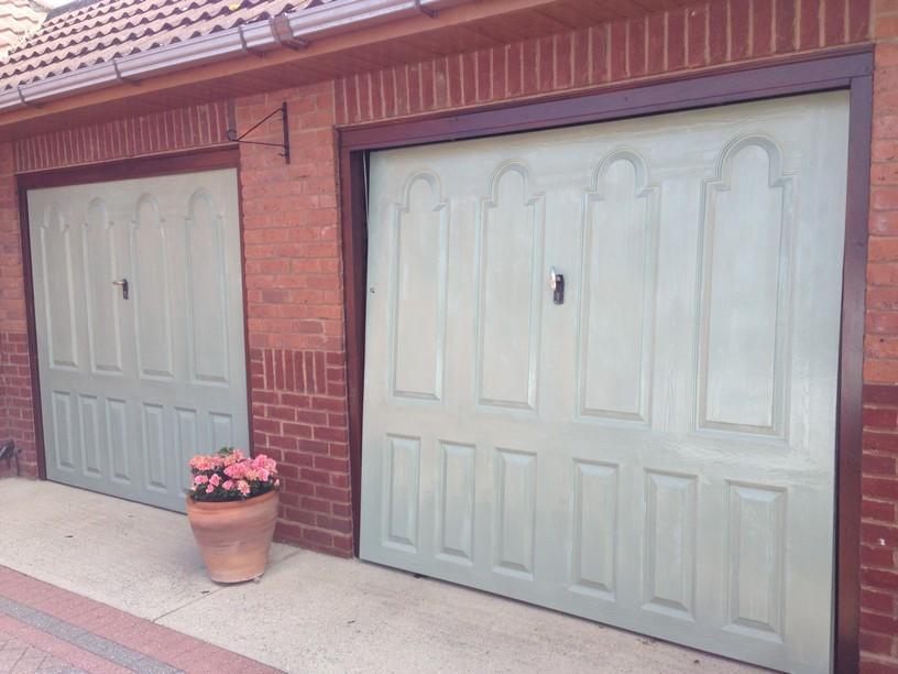 King doors before LGDS Update