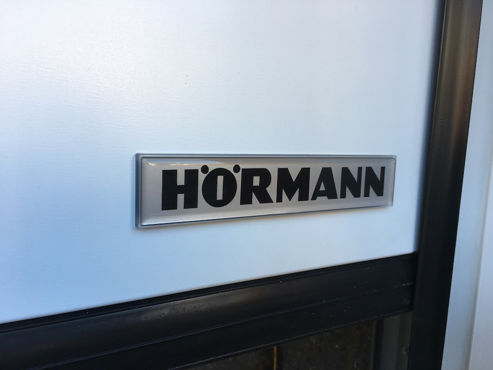 Hörmann Logo