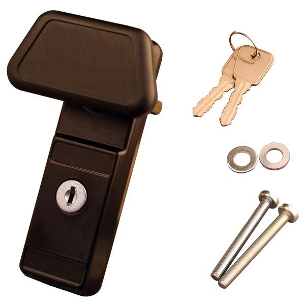 CAR0068 Euro-Profile Locking Handle