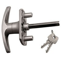 Replacement Henderson Garage Door Handle - HEN0050