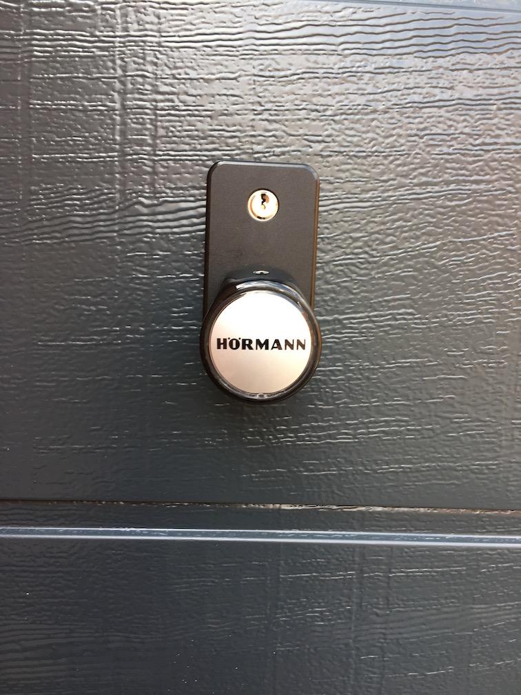 Hormann Remote 4 btn
