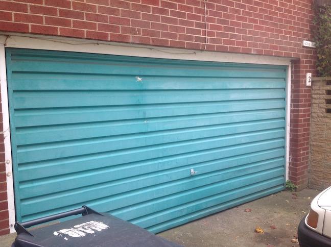 Double door before LGDS Update