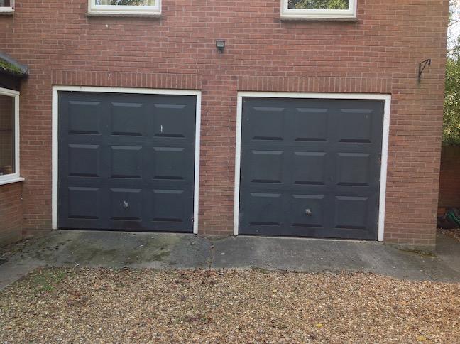 2 Birtley doors before update