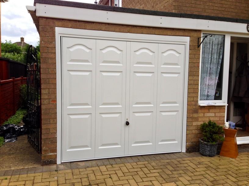 Hormann marquess door by LGDS Ltd