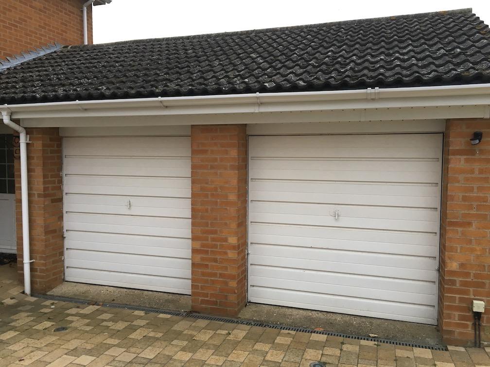 2 doors prior to conversion